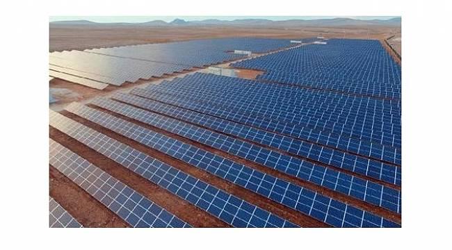 18 megawatlık yeni bir güneş enerjisi santrali kuracak