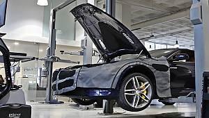 Aston Martin ve Total güçlerini birleştirdi