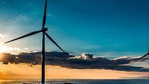 Rüzgarla elektrik üretim kapasitesi yüzde 22 arttı