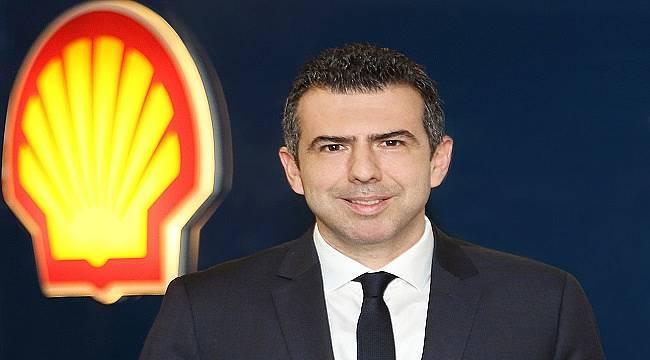 Shell & Turcas'ta 2 üst düzey atama!