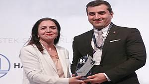 SOCAR Türkiye'nin CFO'su 'En Etkin 50 CFO' listesinde!
