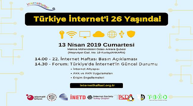 Türkiye'nin ilk İnternet bağlantısı 12 Nisan 1993'te yapıldı!