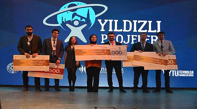 Türkiye'nin Yıldızlı Projeleri belli oldu: HYBRİD SOLAR PANEL'DE VAR