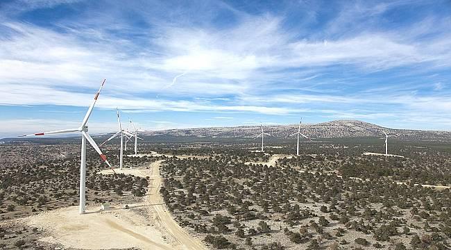 Akfen Yenilenebilir Enerji'ye EMEA Finance'dan Büyük Ödül
