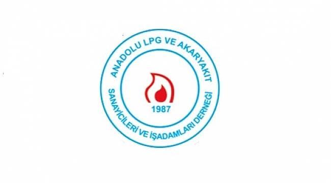 Anadolu LPG ve Akaryakıt SİAD Yönetimi belirlendi