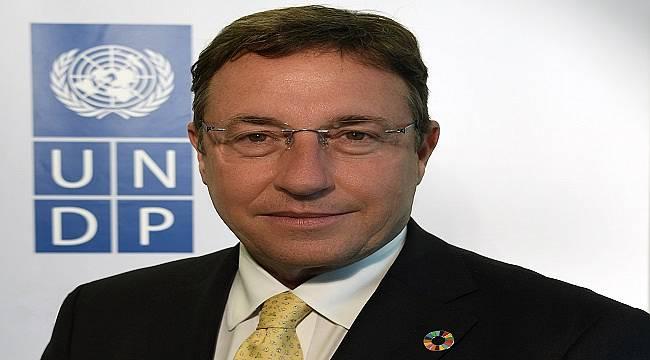 BM Kalkınma Programı Başkanı geliyor: İş dünyasından liderler ile de bir araya gelecek