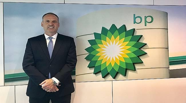 BP Türkiye'nin yeni Ülke Başkanı Joe Murphy oldu