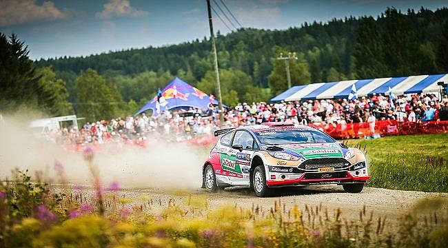 Castrol Ford Team Türkiye kazanmak için yarışacak