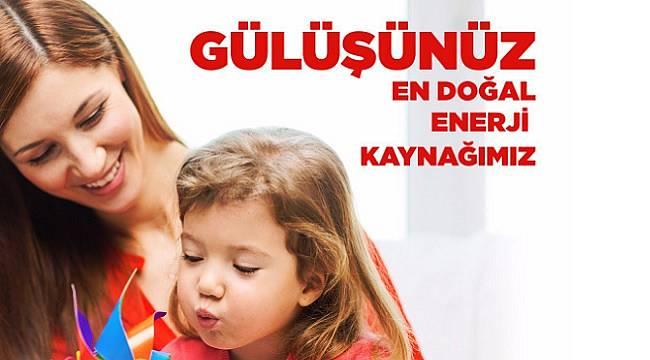 Enerji Bakanlığı: Gülüşünüz En Doğal Enerji Kaynağımız