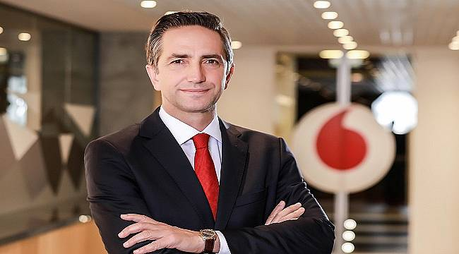 Enerji Dünyası için hafta sonu haberi: Çiçero Vodafone TV'de!