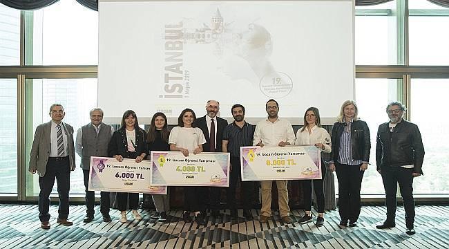 İzocam öğrenci yarışmasında finale kalan öğrenciler Milano'ya gidiyor.