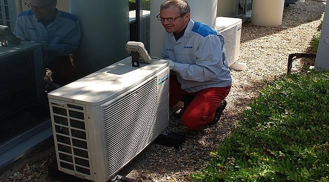 ÖNEMLİ: Klima bakımı elektrik tasarrufu sağlar