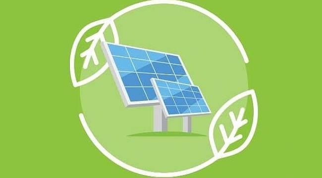 'Su ısıtmada güneş enerjisini kullanmak büyük tasarruf sağlar'