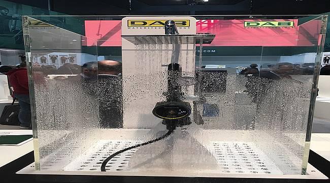 Su teknolojilerinde yeni çözüm!
