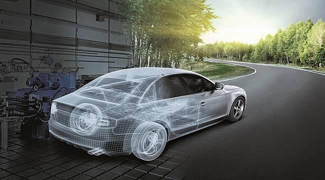 Sürücüsüz araçların fiyatlarını sensör teknolojileri belirleyecek