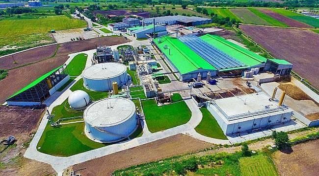 Toros Tarım: Gönen Yenilenebilir Enerji Üretim A.Ş.'nin yüzde 70'ini satın alıyor