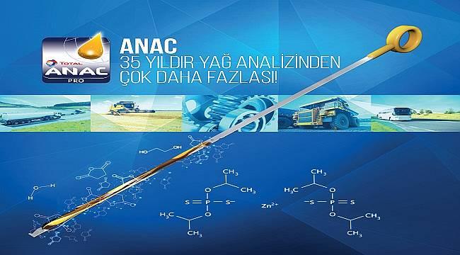 TOTAL ANAC: Motorun ömrünü uzatacak çözümlerle