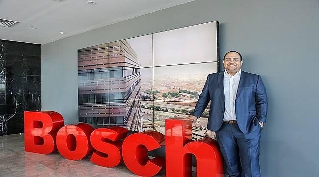 Bosch Elektrikli El Aletleri  Ülke Satış Direktörü oldu