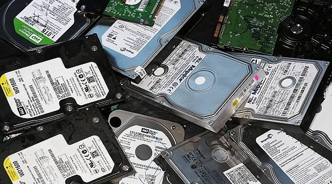 ENERJİ DÜNYASI ÖNEMLİ: İkinci el hard diskleri temizlemeden sakın satmayın