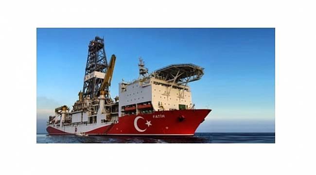 Enerji Uzmanı Pamir 'Deniz tabanından itibaren 1000 metreye yaklaşıldı': Başarılar