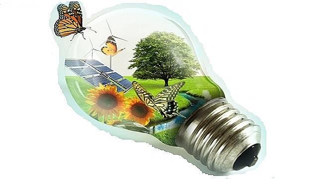 Gelecek YENİLENEBİLİR kaynaklı enerjide!
