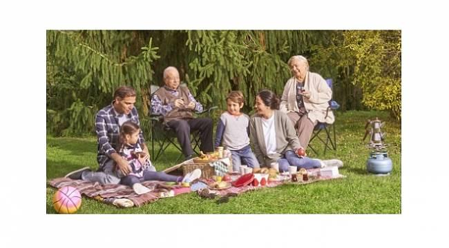 İPRAGAZ: 'Dünya Piknik Günü' kutlu olsun