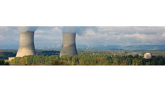 Nükleer santraller ne zaman yaygınlaşmaya başladı?