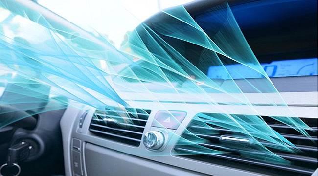 TP Petrol: Arabada klima kullanırken buna dikkat