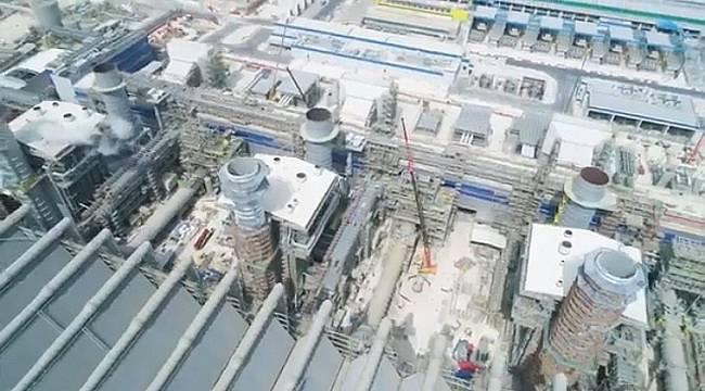 ALBA PS5 1800 MW CCPP Project!