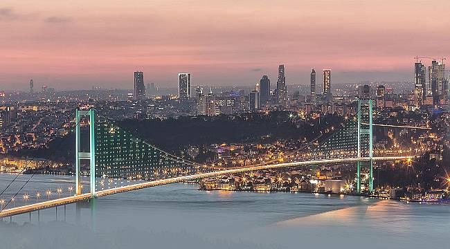 ENERJİ DÜNYASI: HSBC anketine göre 'Türkiye, yaşamak ve çalışmak için  en iyi 10 ülke arasında'