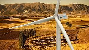 GE Yenilenebilir Enerji: Türkiye'deki ilk Cypress rüzgar türbini siparişini Borusan EnBW Enerji ile imzaladı