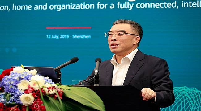 Huawei'nin Sürdürülebilirlik Raporunda 'Enerji Tasarrufu' öne çıkıyor