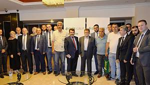 KIRŞEHİR'DE: Hayvansal atıkları elektriğe dönüştürecek tesisin inşaatına başlandı