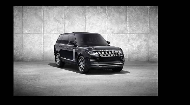 Land Rover'ın İnternetten Sattığı İlk Model Range Rover PHEV Oldu