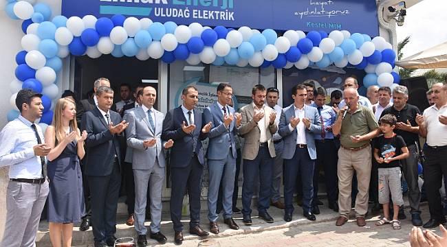 Limak Enerji: Yeni Müşteri İşlem Merkezi açtı