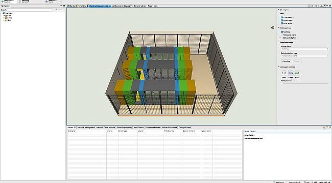 Schneider Electric, EcoStruxure™ IT Advisor'ı Sektöre Sundu