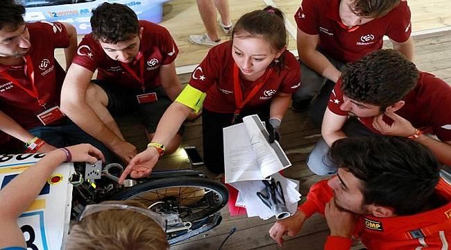 Shell Eco-marathon'a 1.500 genç mühendis katıldı