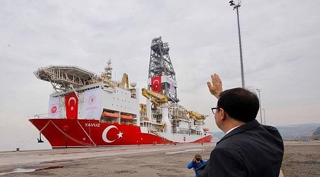 TBMM ortak metin yayınladı: Enerji Bakanı Dönmez 'Tüm Türkiye sizinle'
