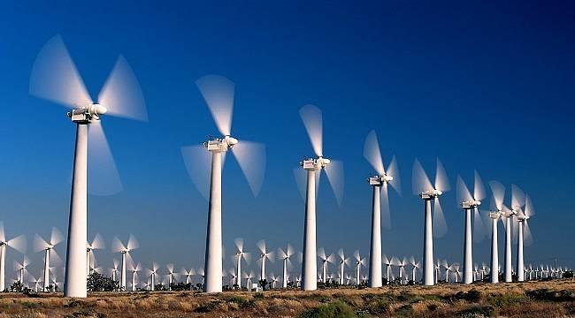 GE Yenilenebilir Enerji: Türkerler Holding ve RT Enerji Türkiye'de 158 MW'lık Rüzgâr Santrali Kuracak