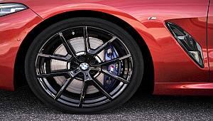 BMW için geliştirdi!
