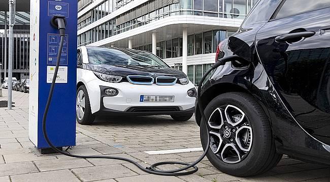 BOSCH: Elektrikli araç bataryalarının  kullanım ömrünü uzatıyor