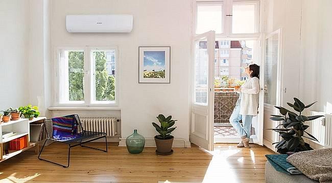 Bosch: Split klima alırken ve kullanırken dikkat etmeniz gerekenler