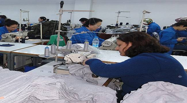 Burslu okuyacak Tekstil Mühendisleri ARGE Merkezlerinde istihdam edilecek