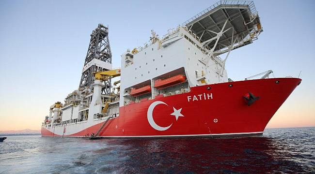 Enerji Bakanı Dönmez: Doğu Akdeniz tüm Türkiye'nin meselesidir