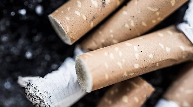ENERJİ Çalışan ve Yöneticileri: Sigarayı bırak, sen de Atıksız yaşama katıl