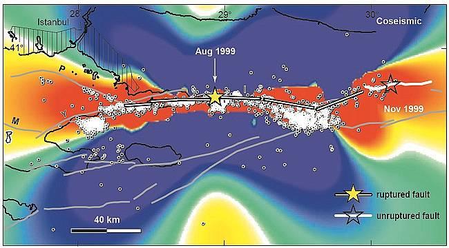 ENERJİ DÜNYASI BU ÖNEMLİ: Marmara denizi anlık inceleniyor