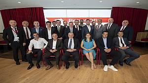Petrol Ofisi 'Üçüncü Göz' programında 2019'un ilk hizmet şampiyonları belirlendi
