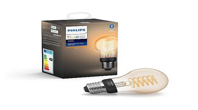 Akıllı ampullerini de içeren yeni aydınlatma ürünlerini tanıttı!