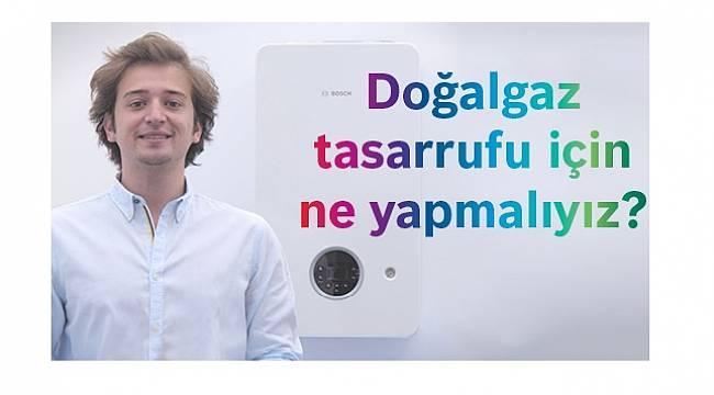 BOSCH: İstanbul şartlarında sıcaklığı 1 derece azaltmak yüzde 10 yakıt tasarrufu sağlar