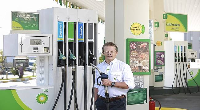 BP: Tek depoda 59 km'ye kadar daha fazla yol